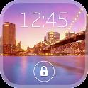 Applock Theme New York icon