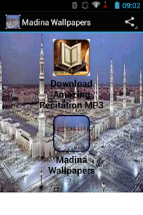 Madina Wallpapers Apps On Google Play