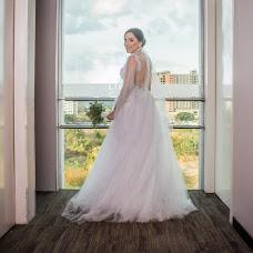 Wedding photographer Jose Vasquez (vasquezvisual). Photo of 14.01.2019
