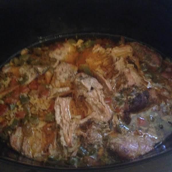 The Best Crockpot Pork Roast Recipe