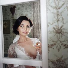 Wedding photographer Alina Kurchatova (Jacket). Photo of 03.10.2017