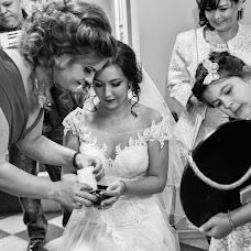 Wedding photographer Magdalena Gheonea (magdagheonea). Photo of 05.03.2018