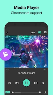 Aloha Browser Turbo – private browser + free VPN App Download For Android and iPhon 6