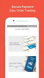 Club Factory Everything, Unbeaten Price APK screenshot thumbnail 4