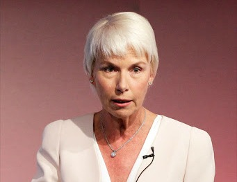 Gail Kelly. Picture: BLOOMBERG/BREDON Thorne