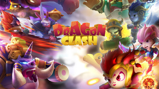 Dragon Clash: Pocket Battle 1.1.10 androidappsheaven.com 5