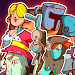 Dungeon Faster - Card Strategy Game icon