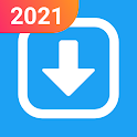 Download Twitter Videos - Save Twitter & GIF icon