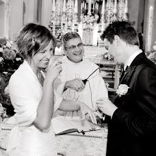 Wedding photographer Marco Goi (goi). Photo of 14.09.2015