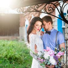 Wedding photographer Yuliya Sveshnikova (Juls93). Photo of 04.09.2016