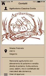 20013 naptár Agriturismo Cascina Conta – Alkalmazások a Google Playen 20013 naptár