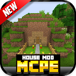 House MODS For MCPE.