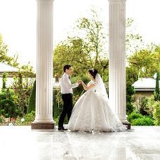 Wedding photographer Aziz Khalikov (AzizKhalikov). Photo of 13.08.2018