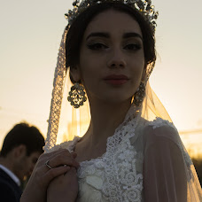 Wedding photographer Mikail Maslov (MaikMirror). Photo of 03.07.2017