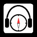 AudioNav: Audible Compass icon
