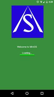 Mini4Me - náhled