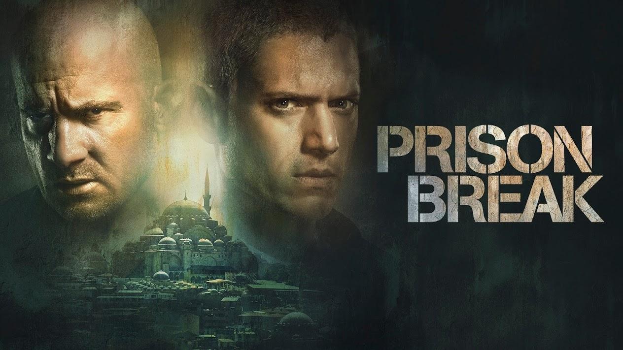 Hdfilme Prison Break