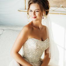 Wedding photographer Katya Shamaeva (KatyaShamaeva). Photo of 05.03.2018