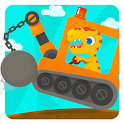 Dinosaur Digger 3 icon