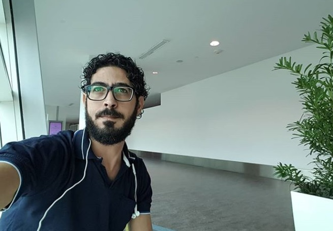 Hassan al Kontar was left stranded in the terminal at Kuala Lumpur International airport for almost seven months.