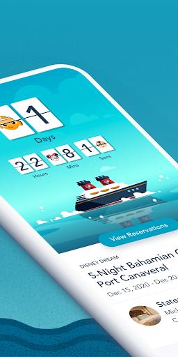 Disney Cruise Line Navigator ss2