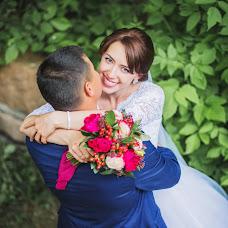 Wedding photographer Vika Babiy (VicaBabii). Photo of 07.06.2016