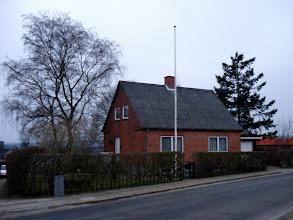 Photo: Ingstrupvej 8, Oskar Christensens hus