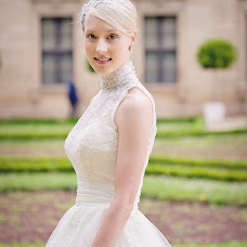 Wedding photographer Nadine Frech (frech). Photo of 29.05.2014
