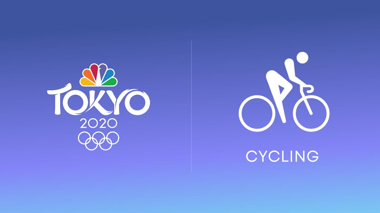 Watch Cycling at Tokyo 2020 live