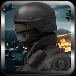 Battle SWAT vs Mercenary Icon