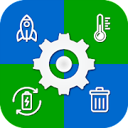 System Optimizer: CPU, Battery, RAM & Storage care