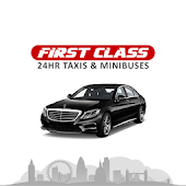 1st Class Taxis