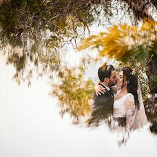 Fotografo di matrimoni Leonardo Scarriglia (leonardoscarrig). Foto del 09.10.2019