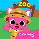Pinkfong Numbers Zoo icon