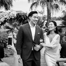 Wedding photographer Lupe Argüello (lupe_arguello). Photo of 17.08.2018