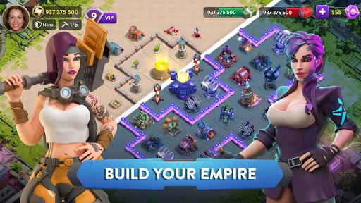 Dystopia: Rebel Empires 1.0.15 screenshots 4