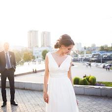 Wedding photographer Natalya Kozlovskaya (natasummerlove). Photo of 23.12.2015