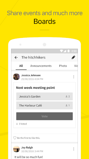 KakaoTalk: Free Calls & Text 8.2.7 screenshots 2