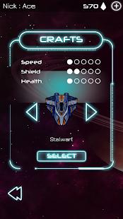 Stellar Racer - náhled