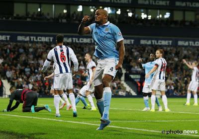 Kompany buteur, Manchester City vainqueur