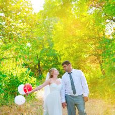 Wedding photographer Tatyana Shadrina (tatyanashadrina). Photo of 25.08.2016