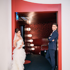 Wedding photographer Konstantin Richter (rikon). Photo of 07.10.2017