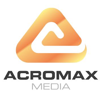 Acromax Media GmbH logo