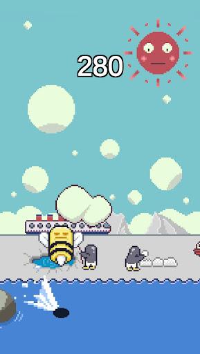 HopHop - stone skipping android2mod screenshots 6