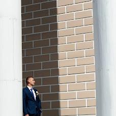 Wedding photographer Konstantin Gurkin (koostyn). Photo of 25.06.2017