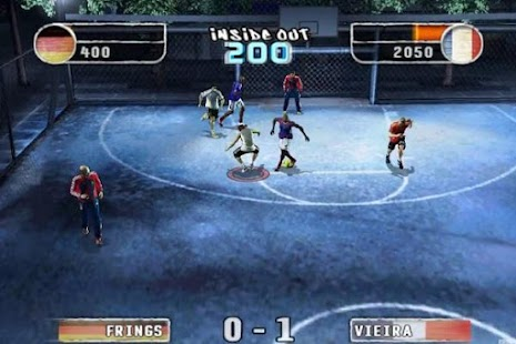 Download New Fifa Street 2 Trick For Pc Windows And Mac Apk 1 0 Free Sports Games For Android