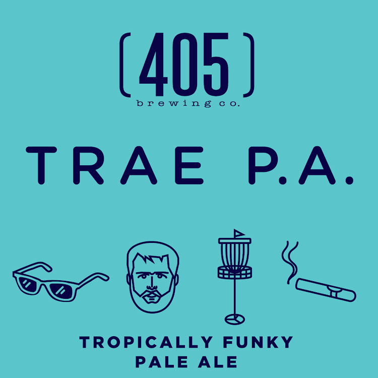 Logo of (405) Trae Pa