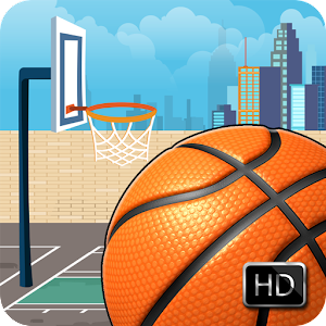 Basketball Shots Mania HD.apk 1.00