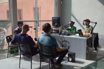 Photo: Stefano Puzzuoli SMS Trasmissioni dalla radiocicletta