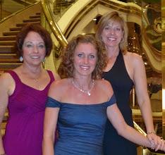 Photo: Bahama Ladies Incentive Trip 2011